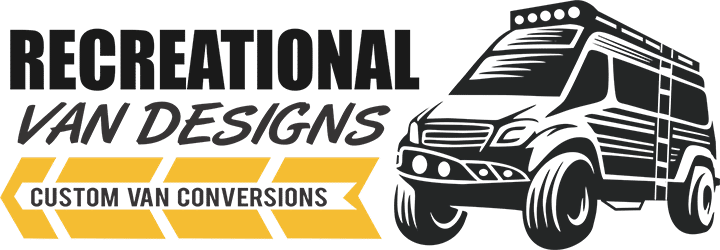 Recreational Van Designs Logo